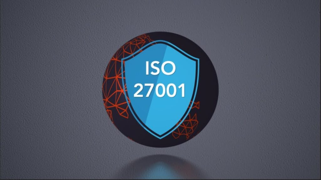 ISO-27001 brownsville tx